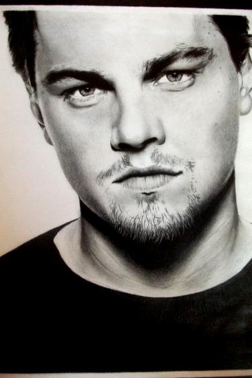 Leonardo DiCaprio par depo